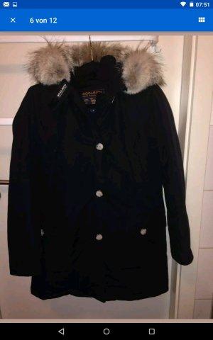 Woolrich lined  Arctic Parka neu