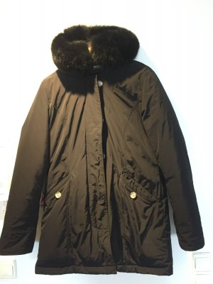 Woolrich luxury Arctic