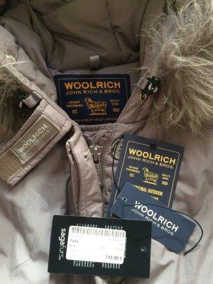 Woolrich Jack veelkleurig