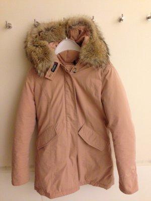 Woolrich Luxury Artic Parka M XXL-Fell