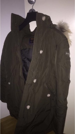 Woolrich Giacca cachi