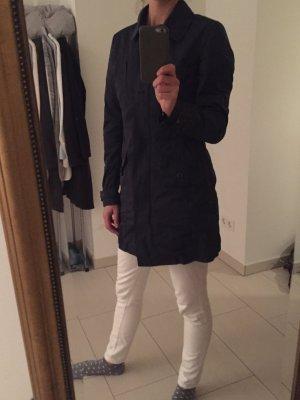 Woolrich Mantel Dunkelblau Größe S