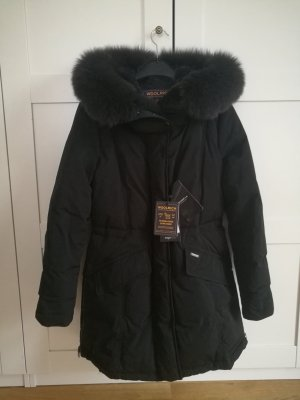 Woolrich Mantel Eskimo City