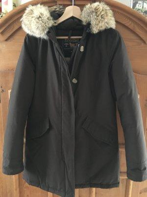 Woolrich Fashion brown