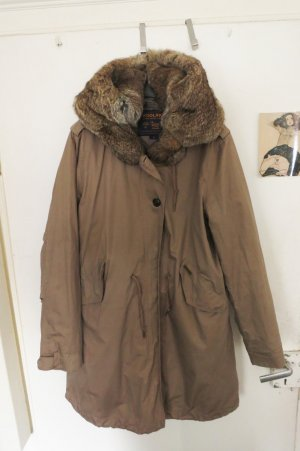 Woolrich Mantel Parka M / 38-40