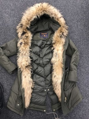 Woolrich Military Arctic Parka