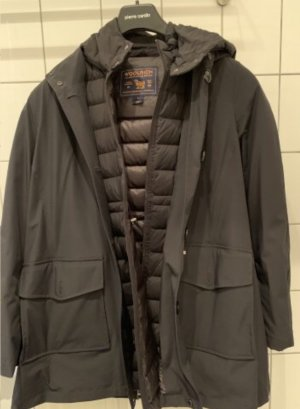 Woolrich Giacca nero
