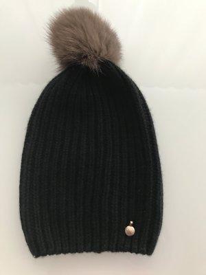 Woolrich Mütze aus 100% Cashmere