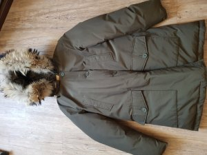 Woolrich Parka multicolored