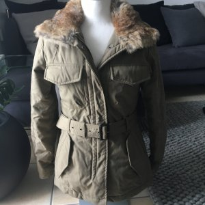 Woolrich Giacca verde oliva