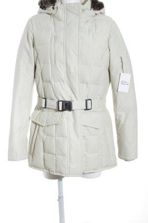 Woolrich Parka beige Casual-Look