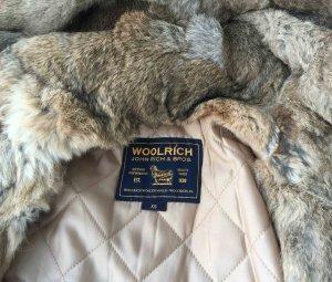 Woolrich Moda multicolore Cotone