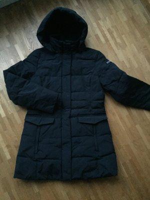 Woolrich Jacket dark blue
