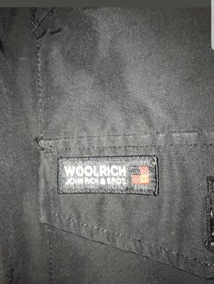 Woolrich Parka Gr. M