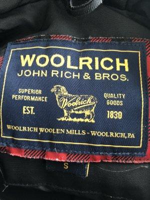 Woolrich Parka nero