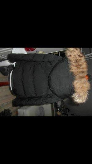 Woolrich Piumino nero