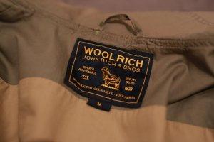 Woolrich Parka Übergangsjacke