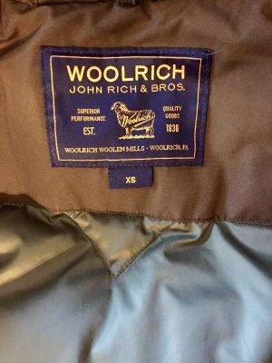 Woolrich Parka cachi