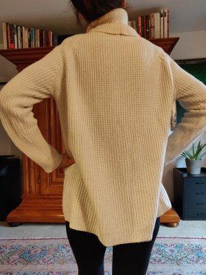 Woolrich Pull en laine multicolore laine