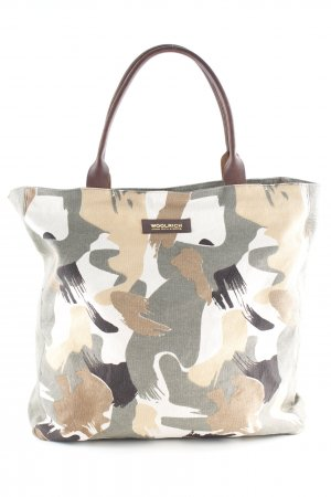 Woolrich Shopper Camouflagemuster Casual-Look