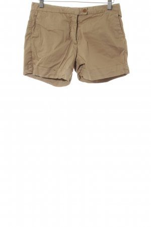 Woolrich Shorts camel look casual
