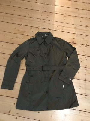 Woolrich Giacca corta verde oliva-cachi
