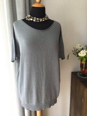 Woolrich Camicia maglia grigio