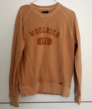 Woolrich Pull oversize multicolore