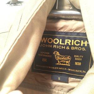 Woolrich Trench Jacke
