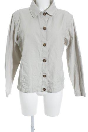 Woolrich Giacca mezza stagione beige chiaro stile casual