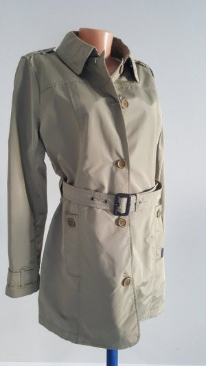 Woolrich Trenchcoat chameau