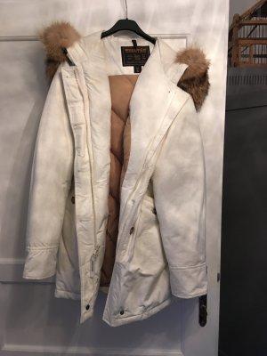 Woolrich Giacca bianco