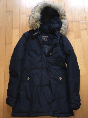 Woolrich Giacca invernale blu scuro