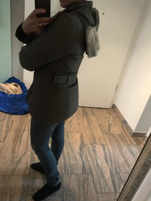 Woolrich Giacca grigio-verde