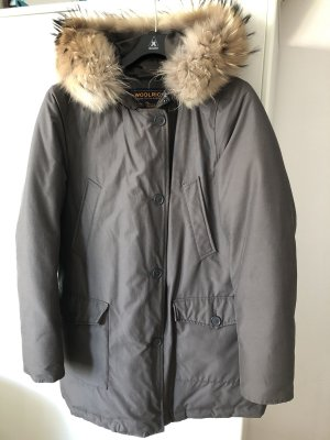 Woolrich Winter Jacket grey