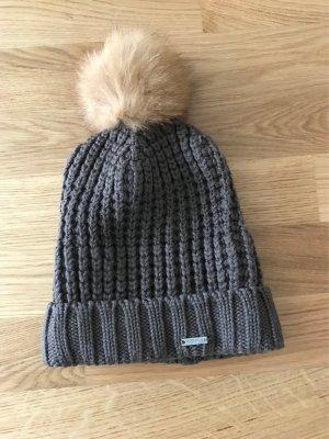 Woolrich Sombrero de piel multicolor