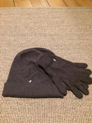 Woolrich Wollmütze NEU Mütze