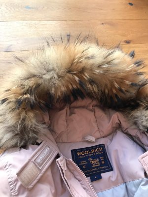 Woolrich Womens Luxury Arctic Parka