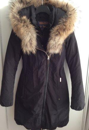 Woolrich/Woolrich W'S EUGENE COAT/ Daunenmantel/Gr. S/ mit Etikett/sehr warm!!!