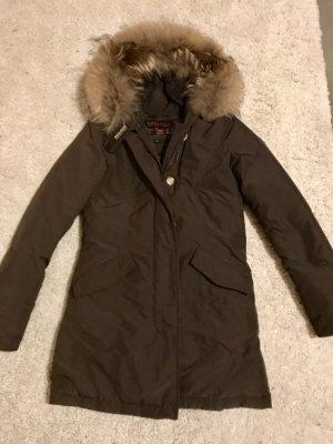 Woolrich WS Luxury Arctic Daunenparka XS