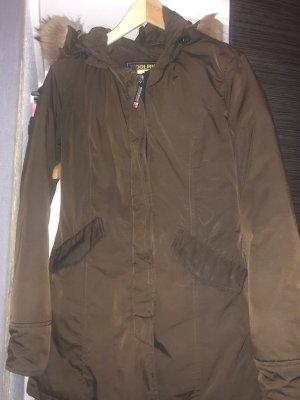Woolrich Parka marrone