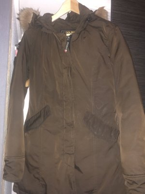 Woolrich Parka brown
