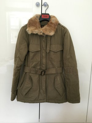 Woolwich Thermolite Jacke