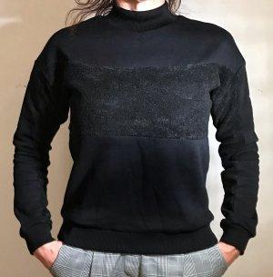 WORST BEHAVIOR Sweatshirt Gr. S