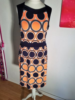 WOW! Banana Republik Etui  Kleid Vintage Retro Style Strech S-M  neuwertig