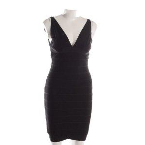 WOW! Kleid von Amor&Psyche Schwarz Gr. XS
