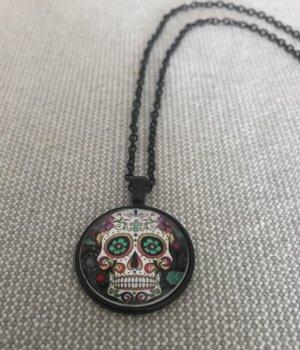 Medallion multicolored