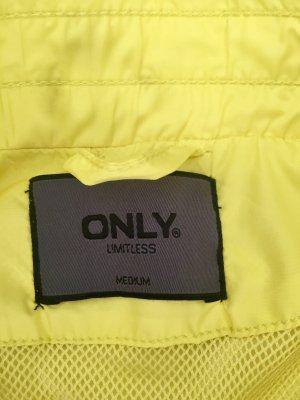WOW-Stylische Jacke in Gelb