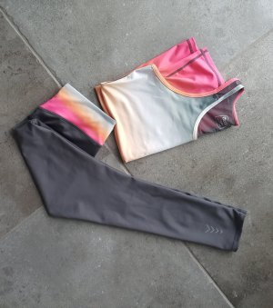 WR.UP® Sport - D.I.W.O. - Sport Tights  + Tanktop - WFG