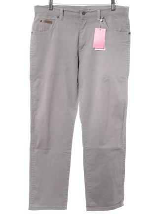 Wrangler 3/4-Hose grau Casual-Look